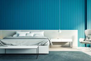 Kolory we wnętrzach w 2020 roku okiem architektów i projektantów wnętrz
