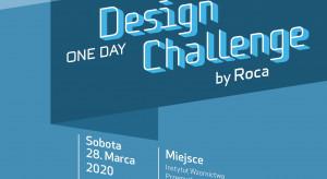 Roca One Day Design Challenge powraca. Jakie tym razem czeka wyzwanie projektowe?