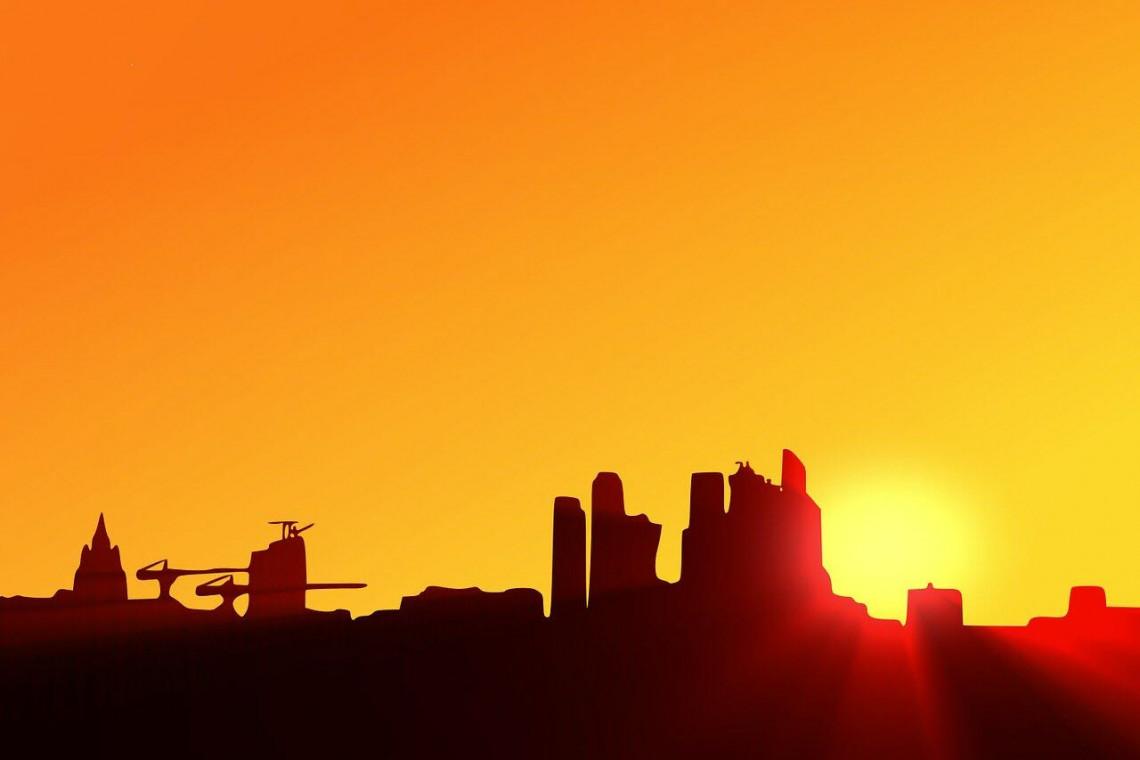 Jakie powinny być miasta przyszłości?
