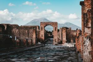 Po 40 latach Dom Kochanków w Pompejach znów otwarty dla turystów