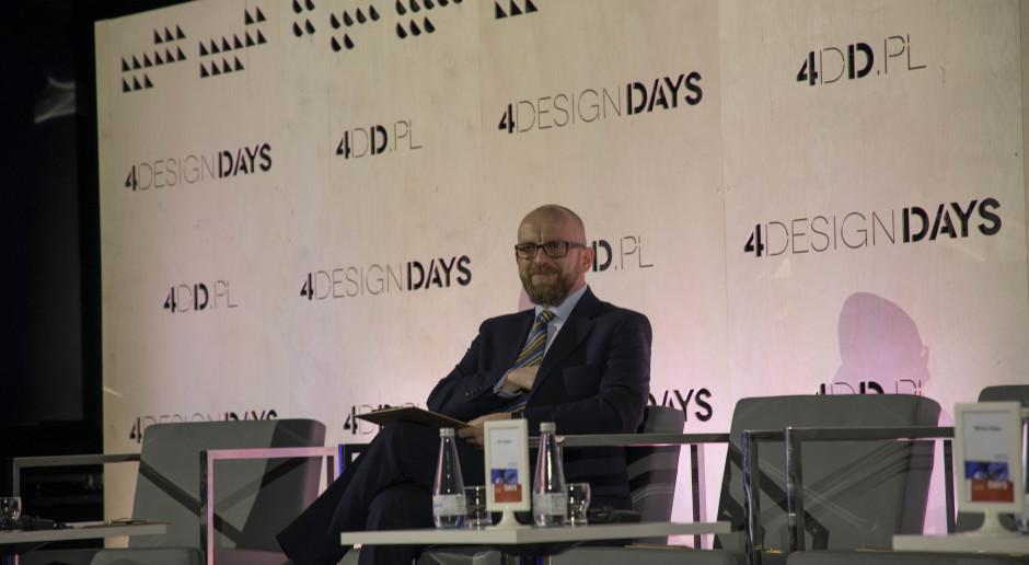 Michał Drożdż: postulat zrównoważonego rozwoju kształtuje nową wrażliwość konsumentów