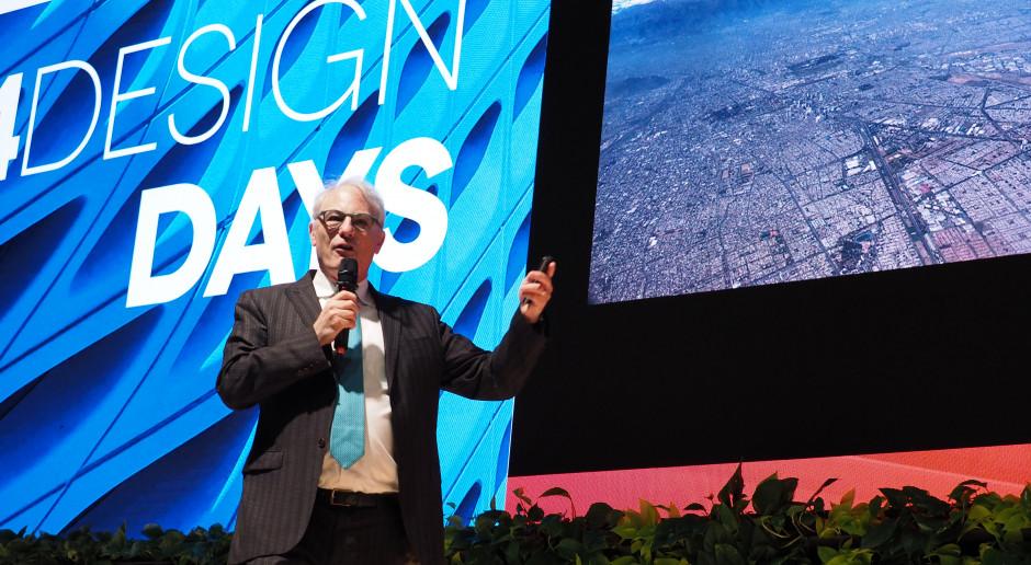 Aaron Betsky o przyszłości współczesnej architektury