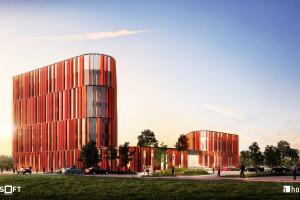 Horizone Studio projektuje kolejny biurowiec dla branży IT