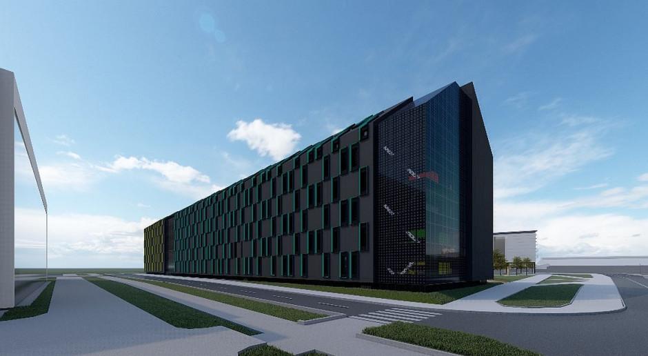 Polska spółka z kolejnymi ciekawymi projektami w Europie. Coraz popularniejsza fotowoltaika zintegrowana z budynkami