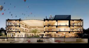 Zrównoważona architektura według APA Wojciechowski