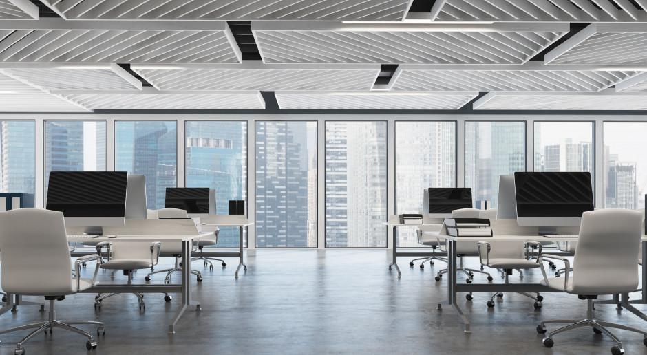 Biurowe przeszklenia - na co zwracać uwagę?