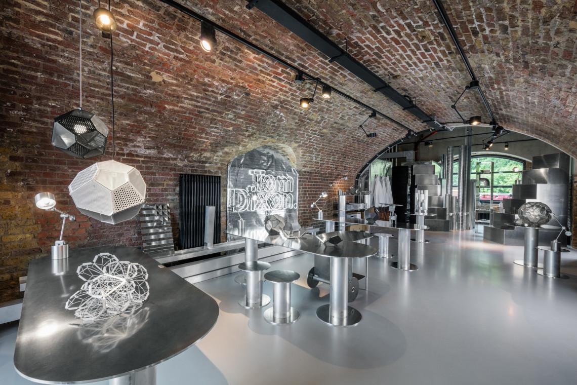 Aluminium: materiał idealny dla designerów?