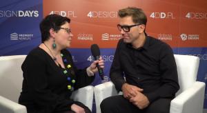 Tomek Rygalik: Design drogą do wzrostu konkurencyjności polskich mebli