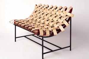 Aktywne siedzenie: tak meble ze sklejki zachęcają do ruchu