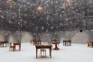 Muzeum Śląskie organizuje cykl spotkań wokół wystawy japońskiej artystki