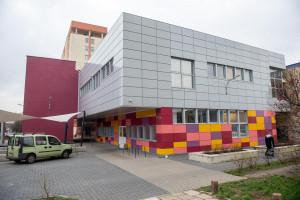 Odnowiony dom kultury w Łodzi. Nowe miejsce na Kino Przytulne