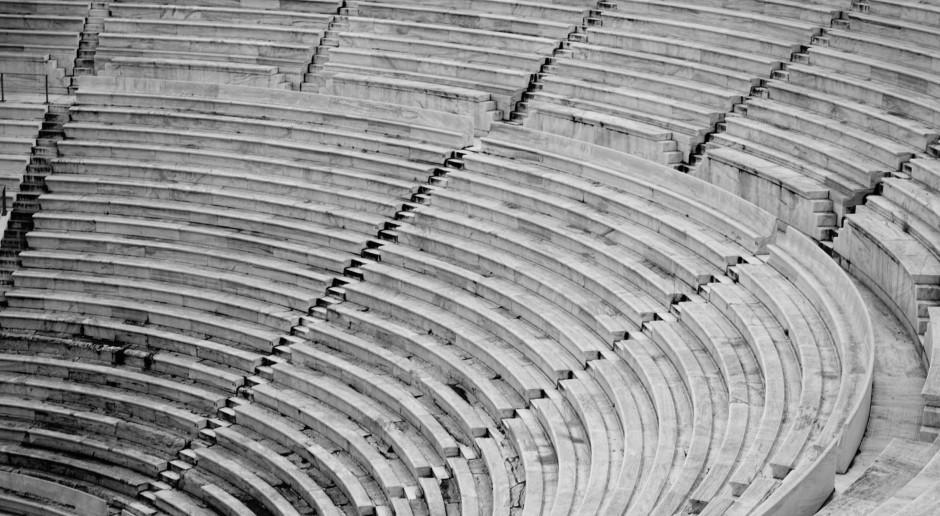 Konkurs na przebudowę Amfiteatru w Radomiu rozstrzygnięty