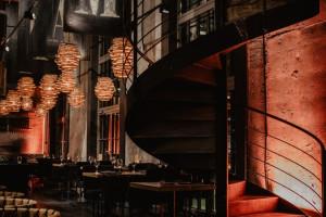 Nowe koncepty w Starym Browarze. Klub muzyczny premium, restauracja sushi i pod szyldem Whiskey in the Jar