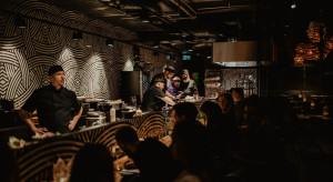 Nowe koncepty w Starym Browarze. Klub muzyczny premium, restauracja sushi i ta pod szyldem Whiskey in the Jar