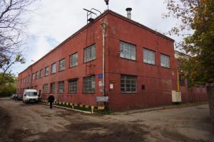 Historyczny zespół budowalny dawnych zakładów Ursus w rejestrze zabytków