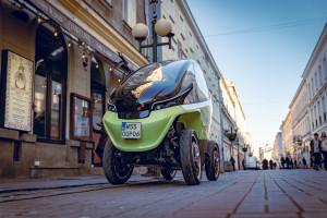 Triggo, czyli pierwszy polski samochód tuż przed wielkim debiutem