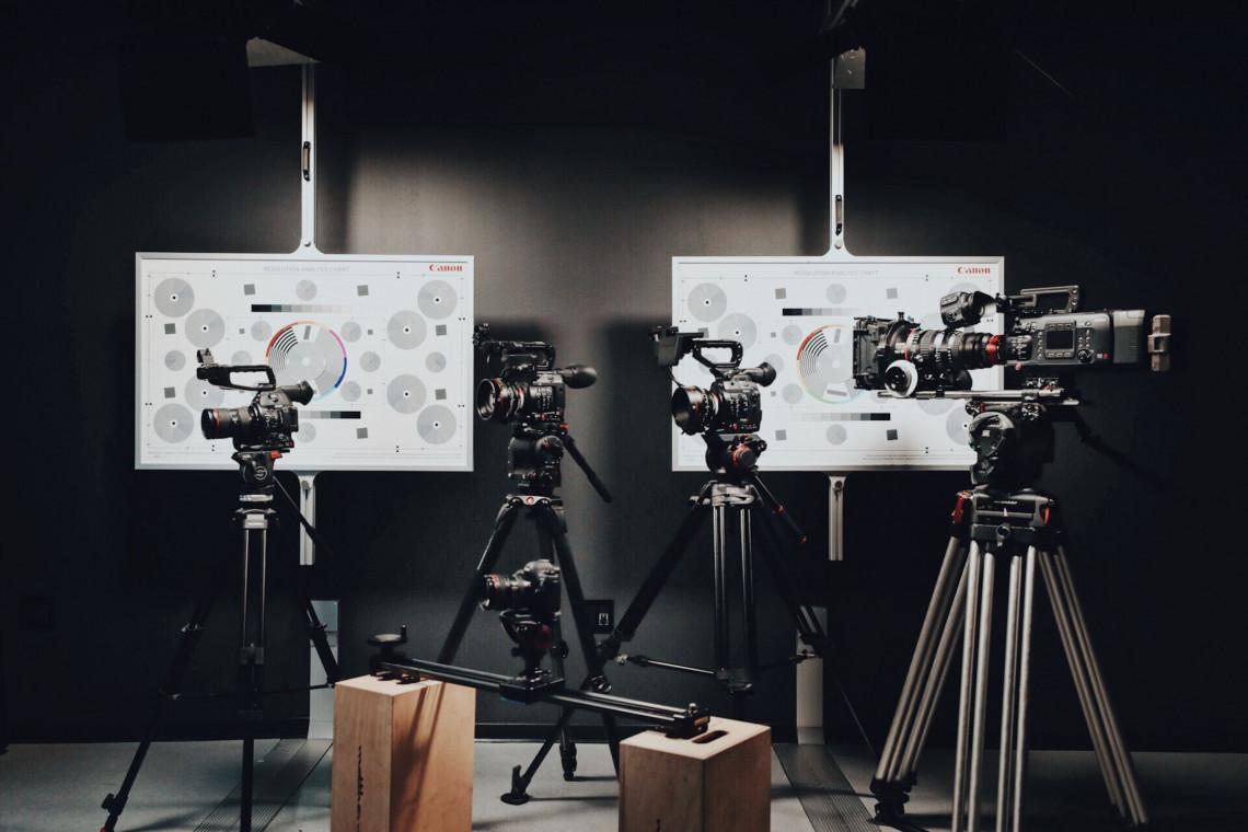 Toruń przekazał grunt pod Europejskie Centrum Filmowe Camerimage. W planach konkurs dla architektów