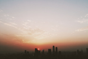 Trzaskowski: walka o czyste powietrze w Warszawie jest moim priorytetem