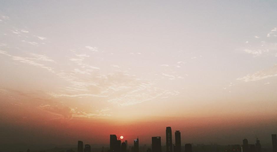 Efekt pandemii. W europejskich miastach zanieczyszczenie powietrza spadło o połowę