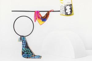Moda i sztuka uwielbiają się przeplatać. Wyjątkowa wystawa w Galerii Młociny