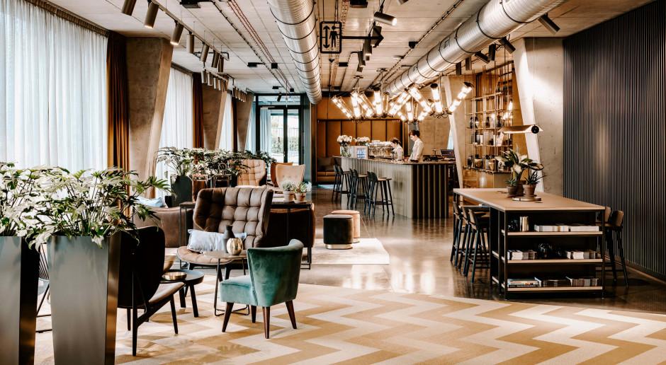Hotel Vienna House Mokotow Warsaw świętuje pierwsze urodziny