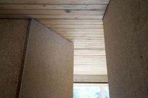Dom Robak projektu Piotra Kuczii, czyli architektura w duchu zero waste