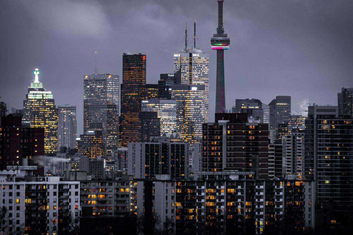 Projekt inteligentnego miasta Alphabetu w Toronto wciąż budzi wątpliwości