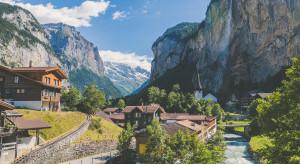 Ciężarówki zasilane wodorem na szwajcarskich drogach