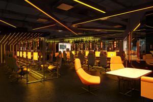 Nowe miejsce dla fanów gier komputerowych. Oto Kinguin Esports Lounge w Galerii Metropolia!