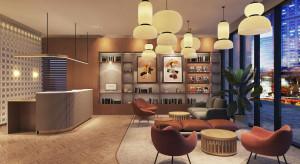 Nowy Qubus Hotel Katowice – tu je gryfnie