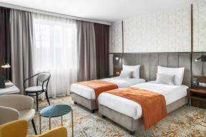Krakowski hotel finalistą międzynarodowego konkursu