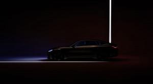 """BMW prezentuje prototyp własnego """"elektryka"""""""