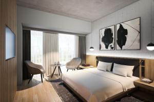 Wielkie otwarcie Nobu Hotel Warsaw lada miesiąc! Czym zaskoczy hotel Roberta De Niro?
