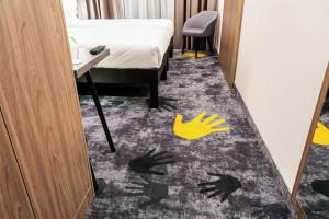 Miejskie legendy w hotelowych wnętrzach