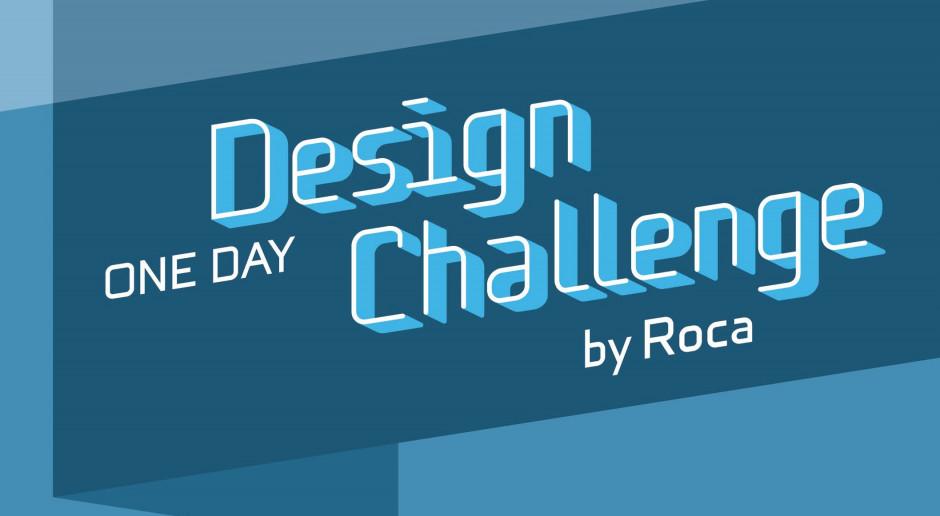 Konkurs Roca One Day Design Challenge przeniesiony z powodu koronawirusa