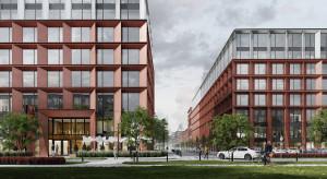 Przestrzeń do pracy i rekreacji na terenach Stoczni Gdańskiej. Zobacz nową odsłonę Palio Office Park