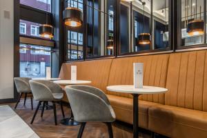 Radisson Blu w Pradze zaprojektowany przez polskich architektów