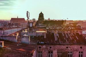 Najnowsze wieści z budowy Angel Stradom w Krakowie