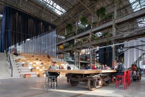 Aaron Betsky: architektura może stworzyć ramy dla relacji międzyludzkich