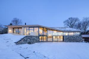 Szkło w architekturze