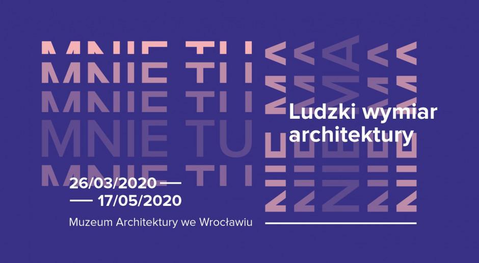 Wystawa podsumowująca 30-lecie pracy projektowej