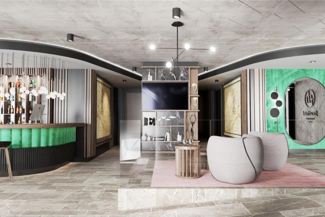 Przebudowa bydgoskiego obiektu Focus Hotels nabiera rozpędu