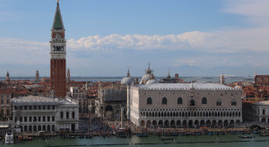 Biennale Architektury w Wenecji przełożone na sierpień