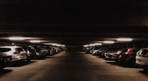 Przetarg na pierwszy parking typu park and ride w Białymstoku
