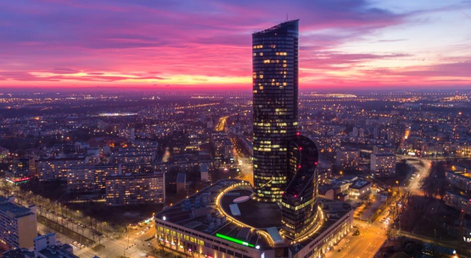 Największa w Polsce makieta kolejowa przenosi się do Sky Tower