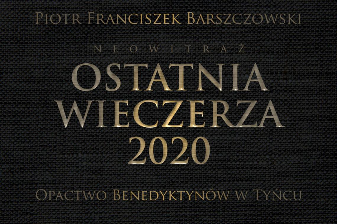 Odsłonięcie wyjątkowego neowitrażu autorstwa Piotra Franciszka Barszczowskiego