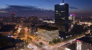Nowa inwestycja biurowa w Warszawie