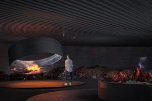 Polscy architekci wyróżnieni w międzynarodowym konkursie. Zobacz koncepcję niezwykłego muzeum