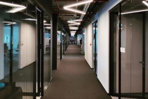 Biuro dla IT. Nowoczesne, elastyczne i wyzwalające kreatywność