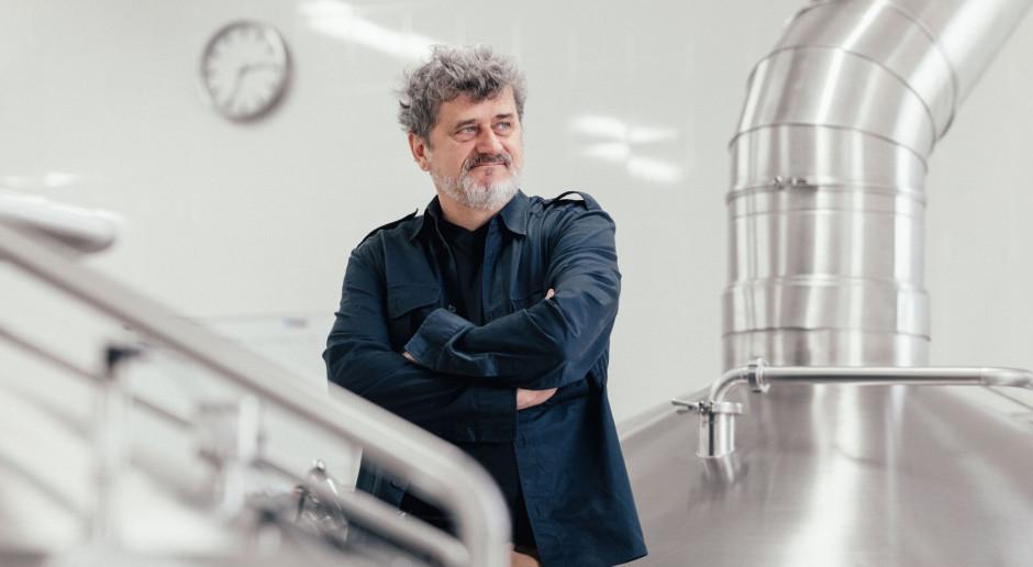 Janusz Palikot wybrał architektów.  Wiemy, jak będą wyglądać piwne domy